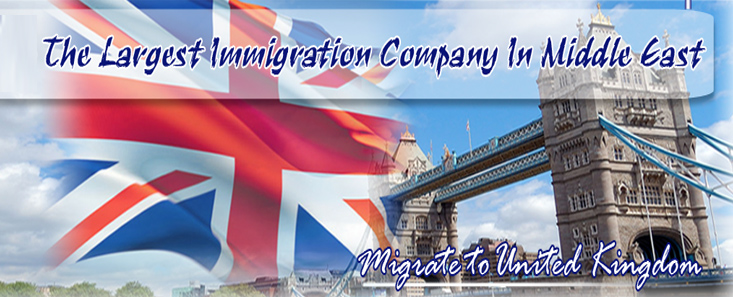UK Immigration from Dubai